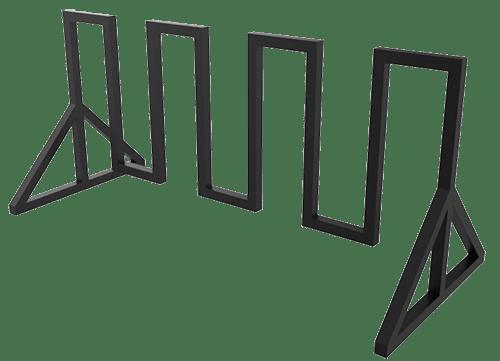 Велопарковка лофт