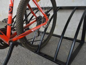 велопарковка размеры