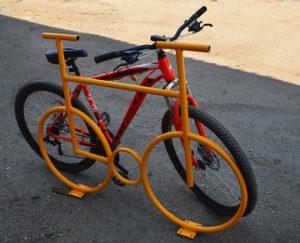 парковка для велосипедов купить
